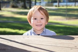 Hunter Valley Family Portrait Photography- Children