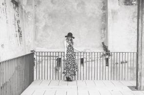 Hunter Valley Model Portrait Photography- Hanna