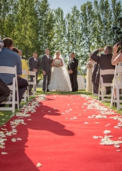 Hunter Valley Wedding Photography- Husband and wife