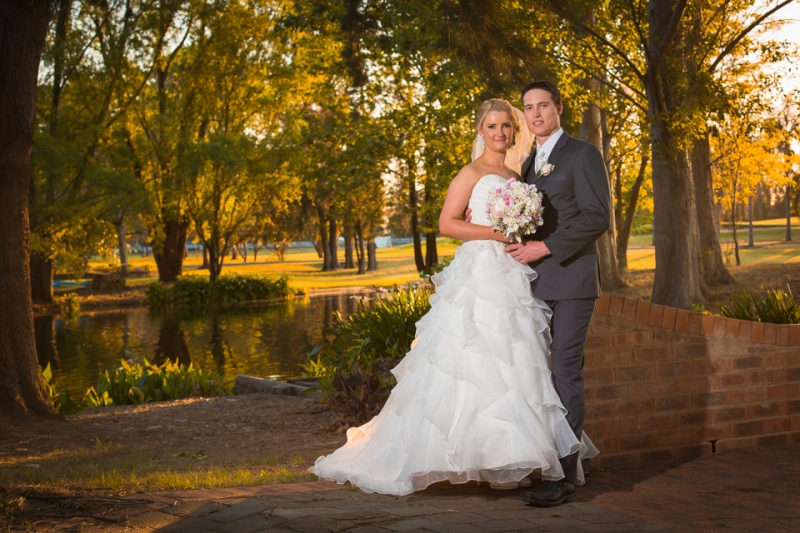 Hunter Valley Wedding Photography- Time together