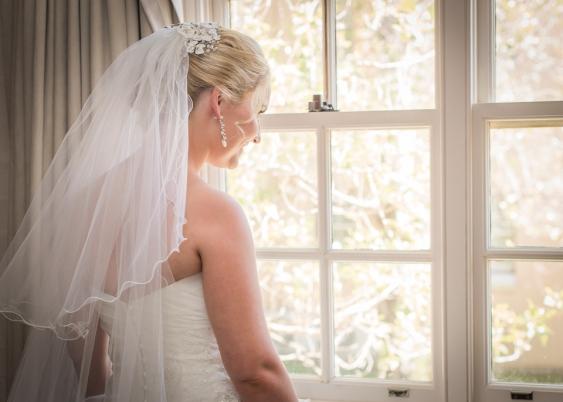 Hunter Valley Wedding Photography- Waiting