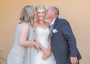 Hunter Valley Wedding Photography- Mum and dad