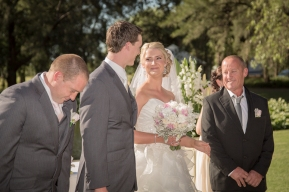 Hunter Valley Wedding Photography- Special moments captured