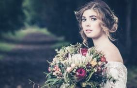 Hunter Valley Wedding Photography- Mimi